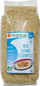 Riz Long 1/2 Complet AB