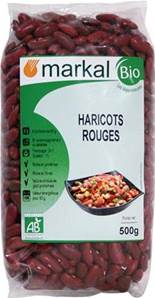 Haricots Rouges Kidney AB