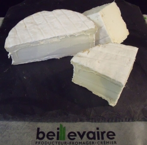 Brillat Savarin 1/2