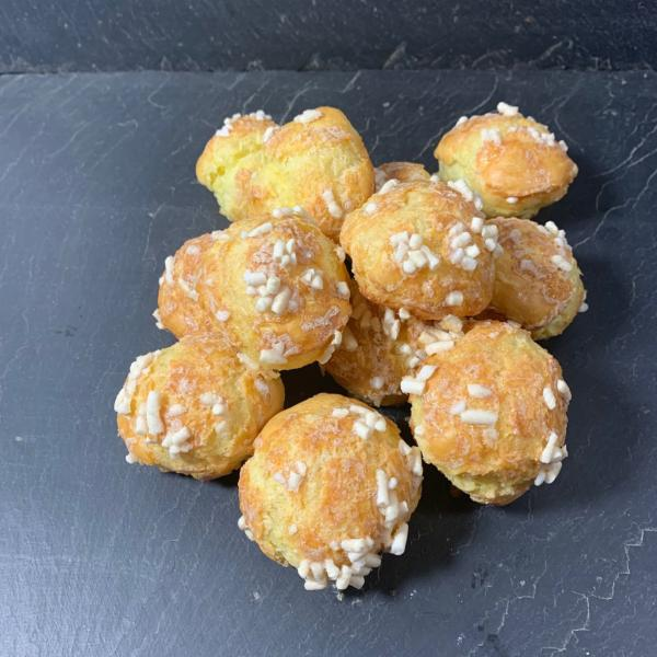 Chouquettes AB