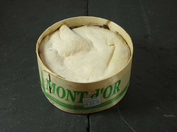 Vacherin Mont d'Or